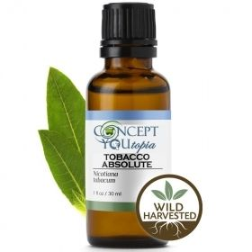 Tobacco Absolute Essential Oil