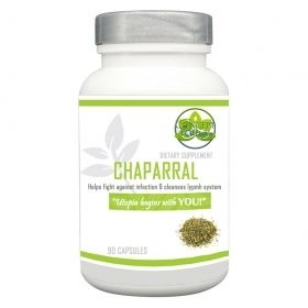 Chaparral Herb Supplement 500mg