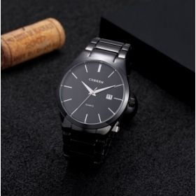 Men's Classic Quartz Watch