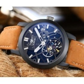 Men's Classic Skeleton Watch