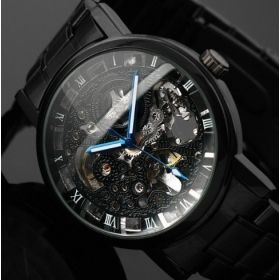 Men's Apollo Skeleton Watch