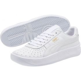 Puma All White GV Special Sneakers