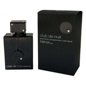 Men's Club De Nuit Intense Eau de Toilette by Armaf