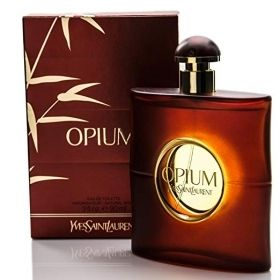 Women's Opium Eau de Toilette Spray by Yves Saint Laurent