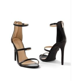 Women's High Heel Strappy Shoes
