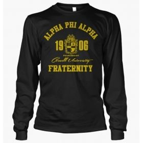 Alpha Phi Alpha Long Sleeve T-Shirt