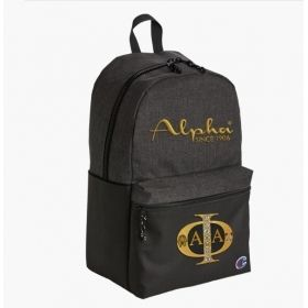 Alpha Phi Alpha Champion Backpack