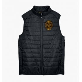 Iota Phi Theta Embroidered Packable Puffer Vest