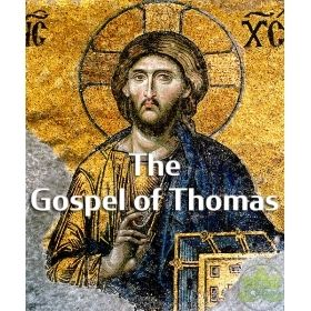 The Gospel of Thomas (free book)