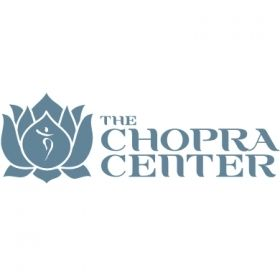 The Chopra Center for Well Being