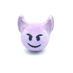 Purple Demon 100MG CBD Bath Bomb