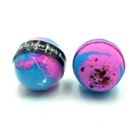 Madly In Love 60MG CBD Bath Bomb
