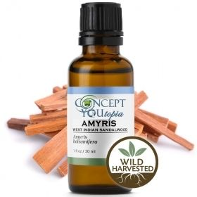 Amyris / West Indian Sandalwood Essential Oil