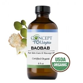 Baobab Carrier Oil